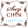Suzi Chin for Maggy Boutique